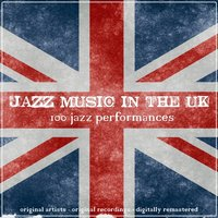 Jazz Music in the UK — сборник