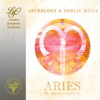 Astrology & Zodiac Music - Aries — сборник
