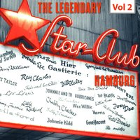 The Legendary Star-Club Hamburg, Vol. 2 — сборник