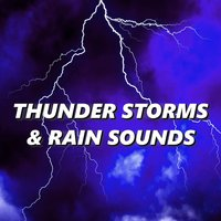 Thunder Storms & Rain Sounds — Thunderstorms & Rain Sounds