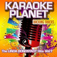 The Linda Ronstadt Hits, Vol. 1 — Karaoke Planet, A-Type Player