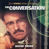 The Conversation - Original Motion Picture Soundtrack — David Shire