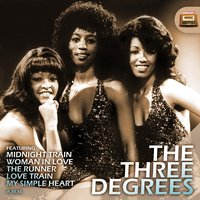 The Three Degrees — The Three Degrees, The Three Degrees Orchestra, The Three Degrees|The Three Degrees Orchestra