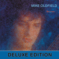 Discovery — Mike Oldfield