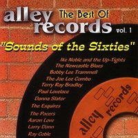 The Best Of Alley Records - Vol. 1 — сборник