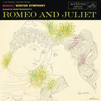 Prokofiev: Romeo and Juliet, Op. 64 (Excerpts) — Charles Munch