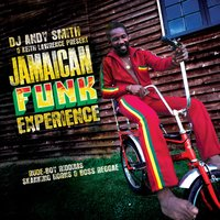 DJ Andy Smith & Keith Lawrence Present Jamaican Funk Experience — сборник