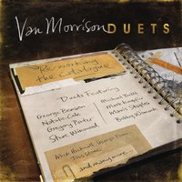 Duets: Re-Working The Catalogue — Van Morrison
