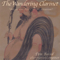 The Wandering Clarinet — Don Baird