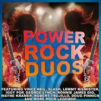 Power Rock Duos — сборник