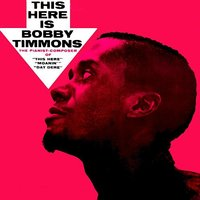 This Here Is Bobby Timmons — Bobby Timmons