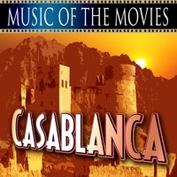 Music Of The Movies - Casablanca — сборник