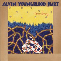 Territory — Alvin Youngblood Hart