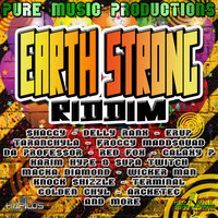 Earth Strong Riddim — сборник