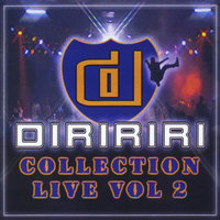 Diririri Collection Live, Vol 2 — сборник