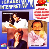 I Grandi Interpreti '60-'70 Vol 10 — Various Artists - Duck Records