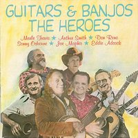 Guitars and Banjos: The Heroes — сборник