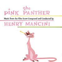 The Pink Panther: Music from the Film Score Composed and Conducted by Henry Mancini — H. Mancini