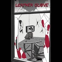 Skin on Glass — Leather Glove
