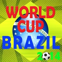 World Cup Brazil 2014 — Soccers Fans