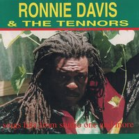 Ronnie Davis & The Tennors Sings Hits from Studio One — The Tennors, Ronnie Davis