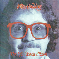 The Red Specs Album — Mike Harding