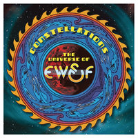 Constellations: The Universe Of Earth, Wind & Fire — Earth,  Wind & Fire