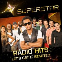 Let's Get It Started (Superstar) - Single — Ràdio Hits
