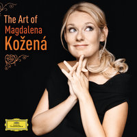 The Art Of Magdalena Kozená — Magdalena Kozená