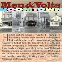 Boomtown — Men & Volts