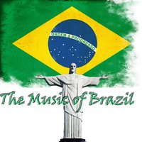 The Music of Brazil — Rain Forrest
