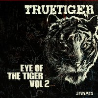 Eye of the Tiger, Vol. 2 — True Tiger
