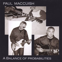 A Balance of Probabilities — Paul MacCuish