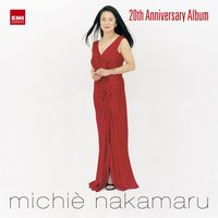 20th Anniversary Album — Michie Nakamaru