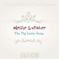 The Pig Latin Song — Nellie Lutcher