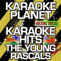 Karaoke Hits The Young Rascals — A-Type Player