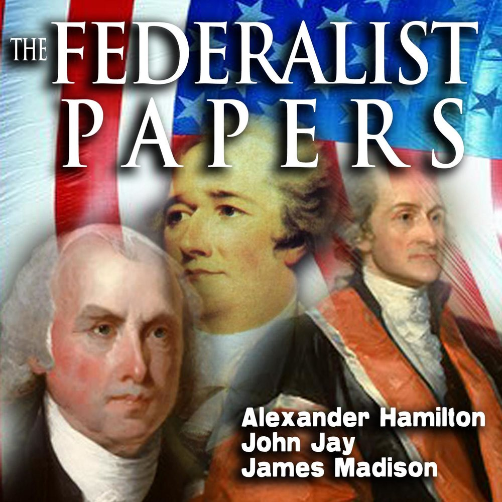 federalist paper The federalist (later known as the federalist papers) is a collection of 85 articles and essays written by alexander hamilton, james madison.