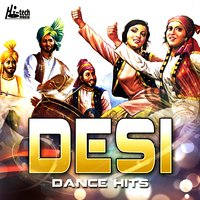 Desi Dance Hits — сборник