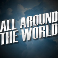 All Around the World - Single — Hit Masters