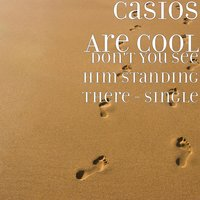 Don't You See Him Standing There — Casios Are Cool