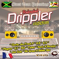 The Drippler Riddim Reloaded — сборник