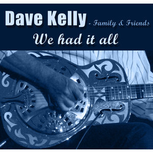 Dave Kelly, Rob Townsend, Gary Fletcher, Steve Donnelly, Lou Stonebridge - Love Is a Compromise
