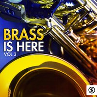 Brass Is Here, Vol. 3 — Irving Berlin