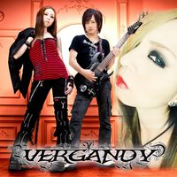 Vergandy - EP — Vergandy