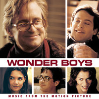 Wonder Boys - Music From The Motion Picture — саундтрек