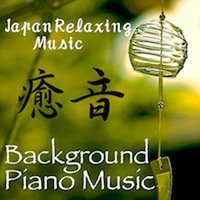 Background Piano Music,Relax Music - EP - — Background Piano Music.