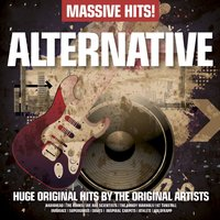 Massive Hits!: Alternative — сборник