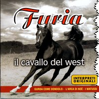 Furia, Il Cavallo Del West — сборник