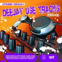 Deejay Use Tracks 2009, Vol. 6 — сборник
