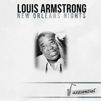 New Orleans Nights — The All Stars, Louie Armstrong, Louie Armstrong and The All Stars